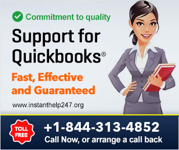 Support For QuickBooks